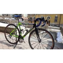 Cannondale System SIX Record 50 Liquigas