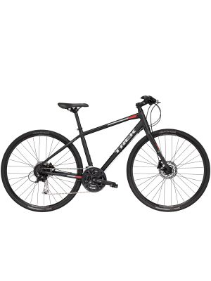 Trek FX 3 Disc damski 2019