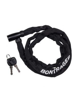 Długie zabezpieczenie łańcuchowe na klucz Bontrager Comp